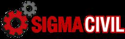 Imagem do Logo do SigmaCivil