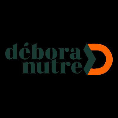 Imagem do Logo do Débora Nutre